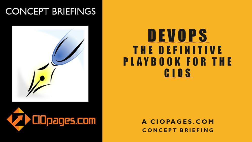 Devops Playbook