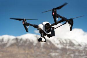 Drones as a Service