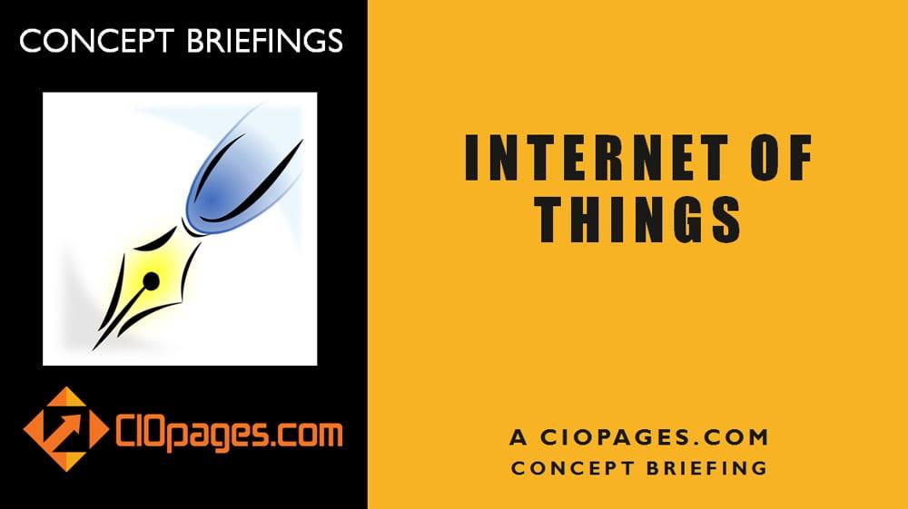 Enterprise IoT Overview