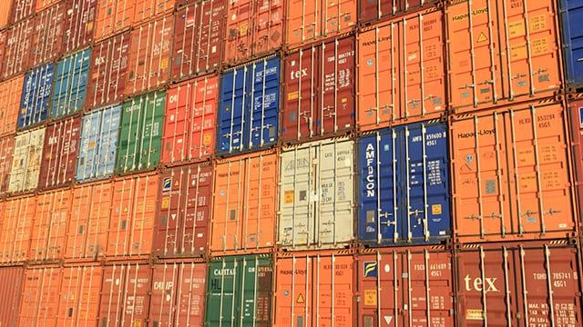 Enterprise Transformation: Supply Chain Transformation