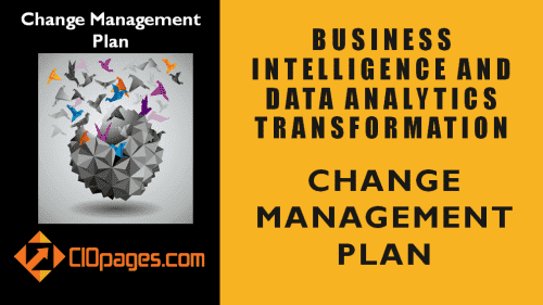 change managemntplan