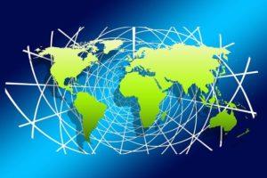 Digital supply chains