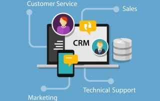 CRM Transformation Program