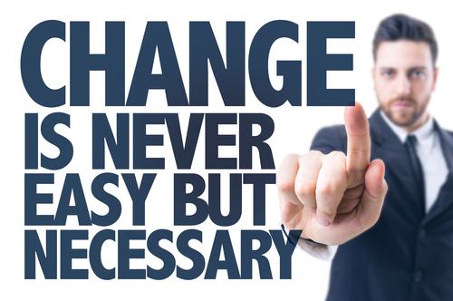 Organizational Change Management Plan