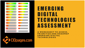 Emerging Digital Technologies