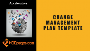 Change Management Plan Template