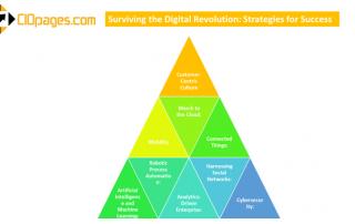 Surviving the digital revolution