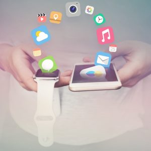 Digital transformation - mobility is the name of the game