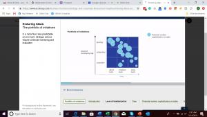 IT Strategy Development: McKinsey Portfolio of Initiative Analysis